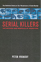 Image for Serial Killers: The Method and Madness of Monsters from emkaSi