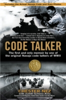 Image for Code Talker: The First and Only Memoir By One of the Original Navajo Code Talkers of WWII from emkaSi