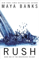 Image for Rush: Book One of the Breathless Trilogy from emkaSi