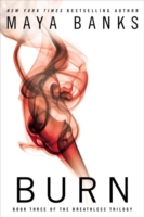 Image for Burn: Book Three of the Breathless Trilogy from emkaSi