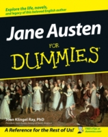 Image for Jane Austen For Dummies from emkaSi
