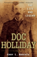 Image for Doc Holliday: The Life and Legend from emkaSi