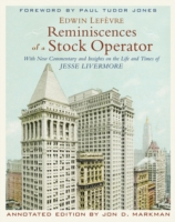 Image for Reminiscences of a Stock Operator, Annotated Edition: With New Commentary and Insights on the Life and Times of Jesse Livermore from emkaSi