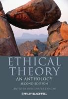 Image for Ethical Theory - An Anthology from emkaSi