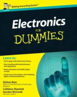 Image for Electronics For Dummies from emkaSi