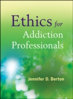 Image for Ethics for Addiction Professionals from emkaSi