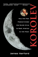 Image for Korolev: How One Man Masterminded the Soviet Drive to Beat America to the Moon from emkaSi