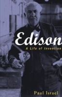 Image for Edison: A Life of Invention from emkaSi