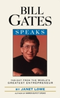 Image for Bill Gates Speaks: Insight From the World's Greatest Entrepreneur from emkaSi