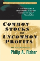 Image for Common Stocks and Uncommon Profits and Other Writings from emkaSi