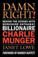 Image for Damn Right!: Behind the Scenes with Berkshire Hathaway Billionaire Charlie Munger from emkaSi