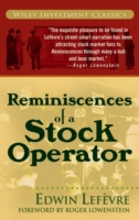 Image for Reminiscences of a Stock Operator from emkaSi