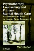 Image for Counselling and Psychotherapy in Primary Care from emkaSi
