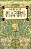 Image for The Importance of Being Earnest from emkaSi