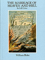 Image for The Marriage of Heaven and Hell: A Facsimile in Full Color from emkaSi