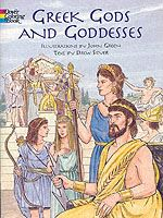 Image for Greek Gods and Goddesses from emkaSi