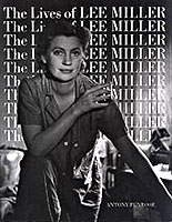 Image for Lives of Lee Miller from emkaSi