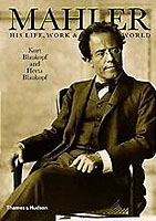 Image for Mahler: His Life, Work and World from emkaSi