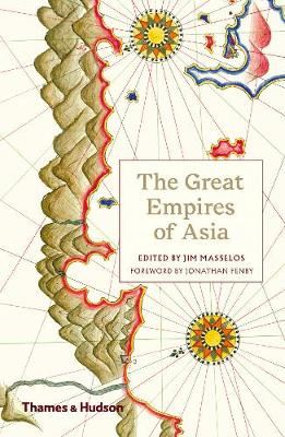 Image for The Great Empires of Asia from emkaSi