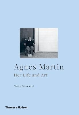 Image for Agnes Martin - Her Life and Art from emkaSi