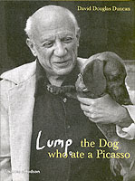Image for Lump: The Dog Who Ate a Picasso from emkaSi