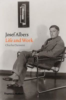 Image for Josef Albers - Life and Work from emkaSi