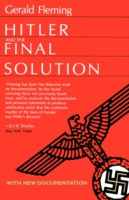 Image for Hitler and the Final Solution from emkaSi