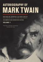 Image for Autobiography of Mark Twain, Volume 1: The Complete and Authoritative Edition from emkaSi
