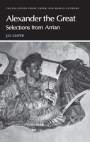 Image for Arrian: Alexander the Great: Selections from Arrian from emkaSi