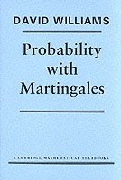 Image for Probability with Martingales from emkaSi