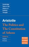 Image for Aristotle: The Politics and the Constitution of Athens from emkaSi