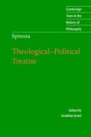Image for Spinoza: Theological-Political Treatise from emkaSi