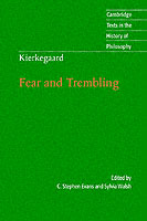 Image for Kierkegaard: Fear and Trembling from emkaSi