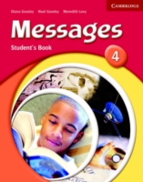 Image for Messages 4 Student's Book from emkaSi