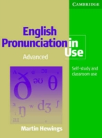 Image for English Pronunciation in Use Advanced Book with Answers, with Audio from emkaSi