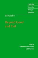 Image for Nietzsche: Beyond Good and Evil: Prelude to a Philosophy of the Future from emkaSi