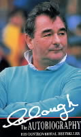 Image for Clough The Autobiography from emkaSi