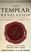 Image for The Templar Revelation: Secret Guardians Of The True Identity Of Christ from emkaSi