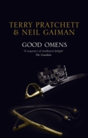 Image for Good Omens from emkaSi