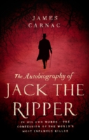 Image for The Autobiography of Jack the Ripper from emkaSi