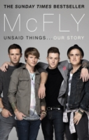 Image for McFly - Unsaid Things...Our Story from emkaSi