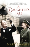 Image for A Daughter's Tale: The Memoir of Winston and Clementine Churchill's youngest child from emkaSi