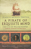 Image for A Pirate Of Exquisite Mind: The Life Of William  Dampier from emkaSi