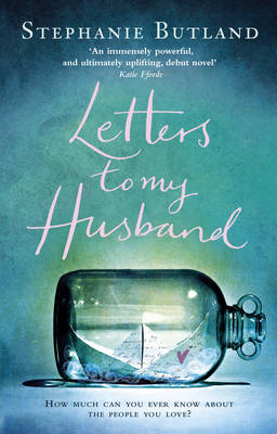 Image for Letters To My Husband from emkaSi