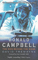 Image for Donald Campbell: The Man Behind The Mask from emkaSi