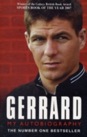 Image for Gerrard: My Autobiography from emkaSi