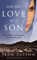 Image for For the Love of a Son: One Afghan Woman's Quest for her Stolen Child from emkaSi