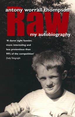 Image for Raw: My Autobiography from emkaSi