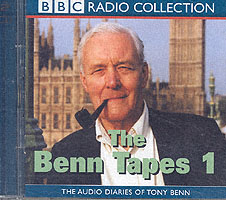 Image for The Benn Tapes - Vol 1 from emkaSi