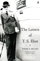 Image for The Letters of T. S. Eliot Volume 3: 1926-1927 from emkaSi